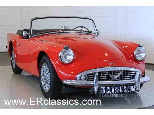 1960 Daimler SP250 | 1000108