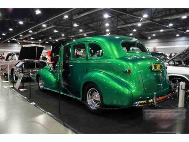 1939 Chevrolet Deluxe | 1001086