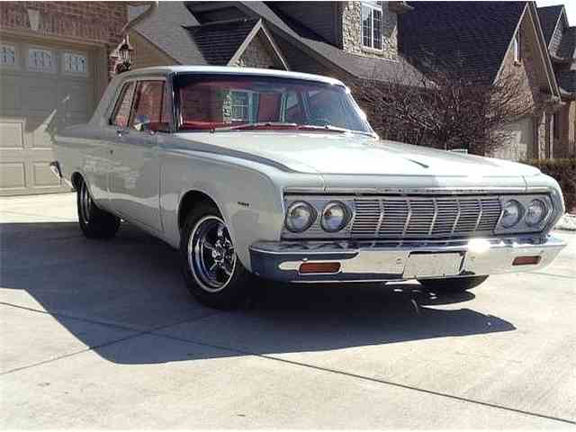 1964 Plymouth Belvedere | 1001096