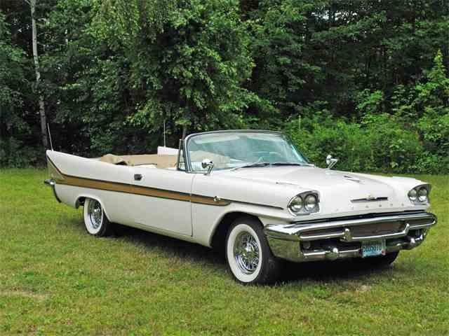 1958 DeSoto Adventurer | 1000011
