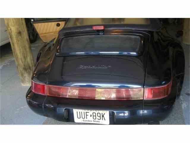 1992 Porsche 911 | 1001104
