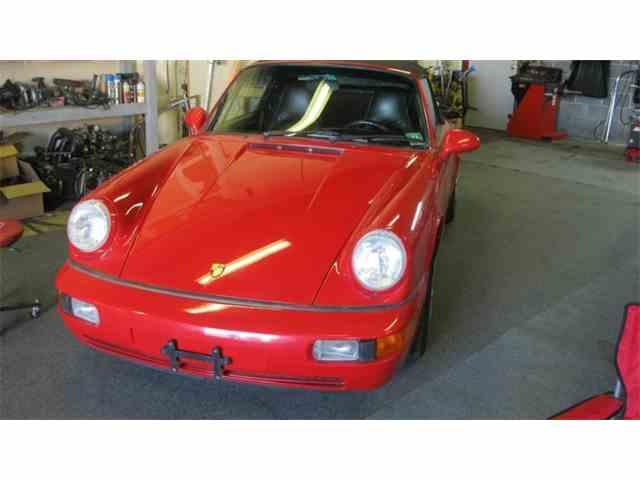 1994 Porsche 911   1001105