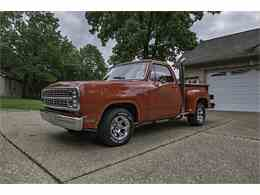 1979 Dodge Little Red Express for Sale - CC-1000111