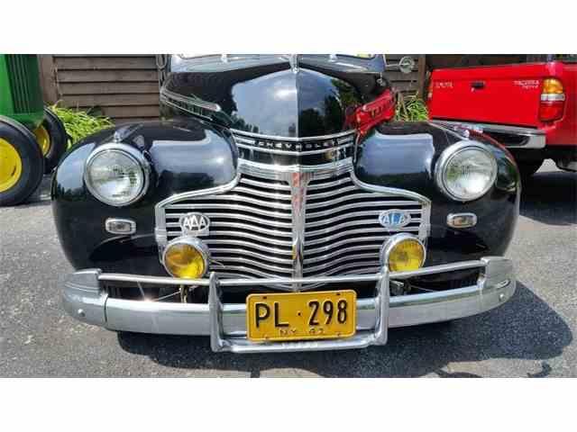 1941 Chevrolet Deluxe | 1001113