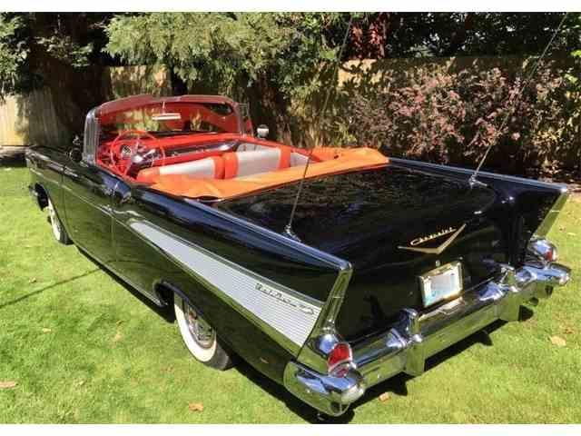 1957 Chevrolet Bel Air | 1001115