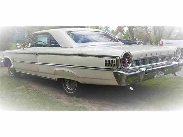 1963 Ford Galaxie | 1001120
