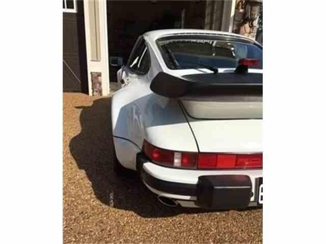 1987 Porsche 911 | 1001121