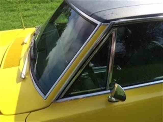 1969 Plymouth Barracuda | 1001126