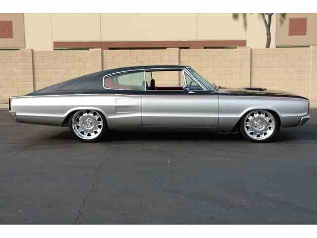 1967 Dodge Charger | 1001134
