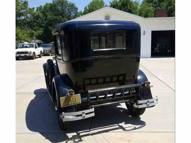 1931 Ford Model A | 1001143