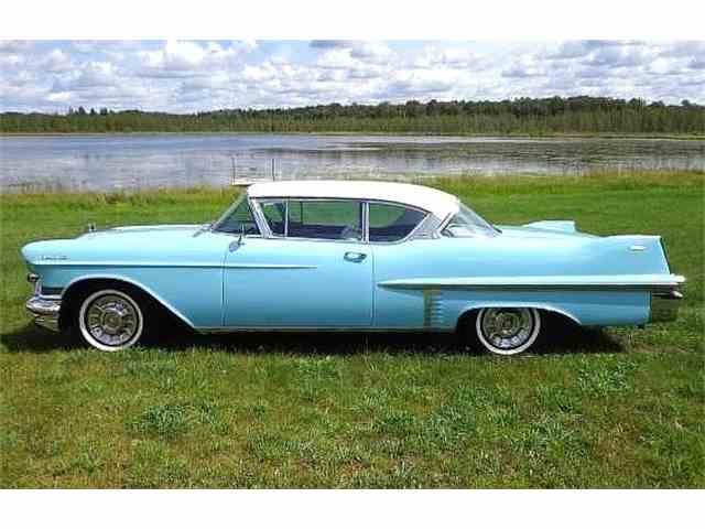 1957 Cadillac Series 62 | 1001147