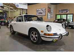 1968 Porsche 911 for Sale - CC-1000115