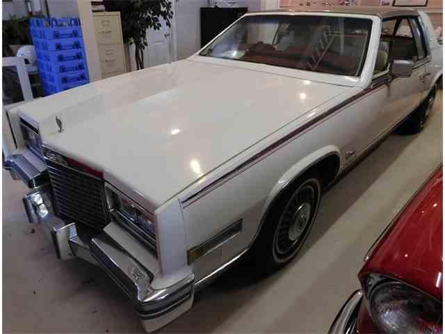 1979 Cadillac Eldorado Biarritz | 1001163