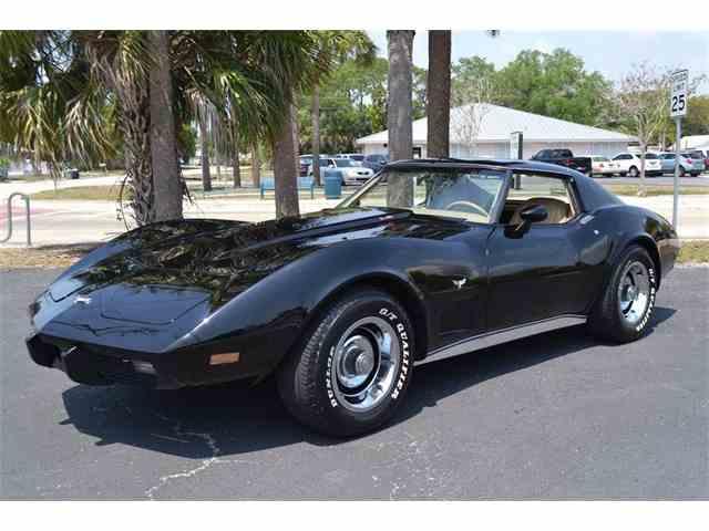 1977 Chevrolet Corvette | 1001169