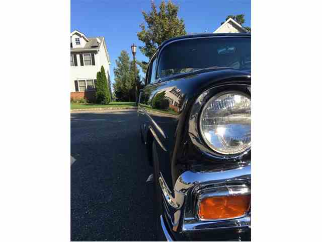1956 Chevrolet 2-Dr Post | 1001184