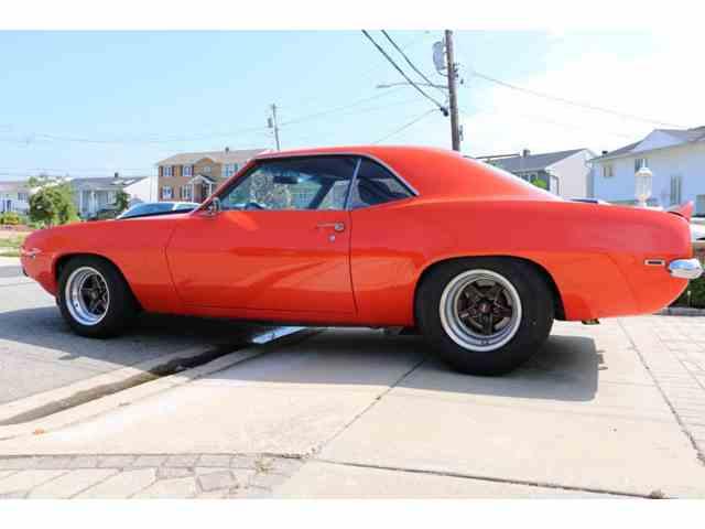 1969 Chevrolet Camaro | 1001191