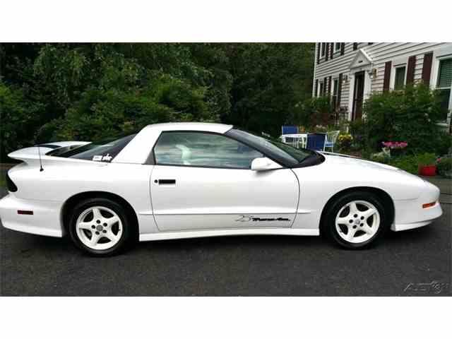 1994 Pontiac Firebird | 1001196