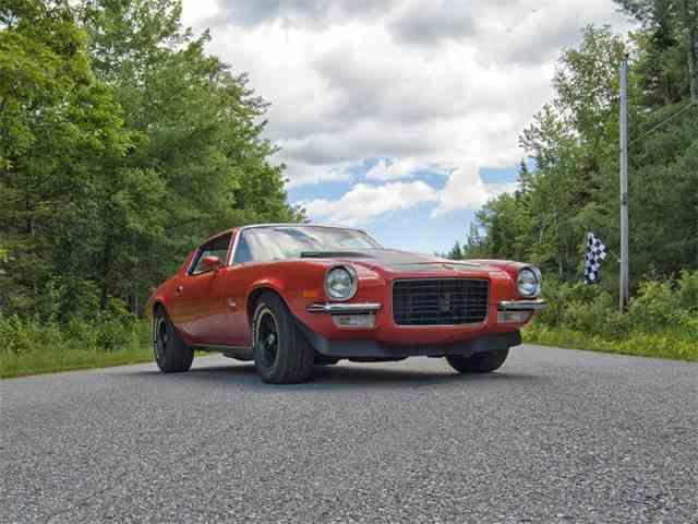1973 Chevrolet Camaro | 1000012