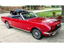1966 Ford Mustang for Sale - CC-1000120