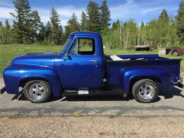 1954 Ford F100 | 1001206