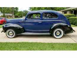 1940 Ford Deluxe for Sale - CC-1001214