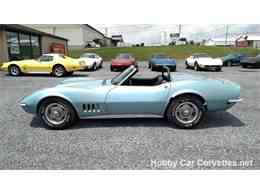 1968 Chevrolet Corvette for Sale - CC-1001215