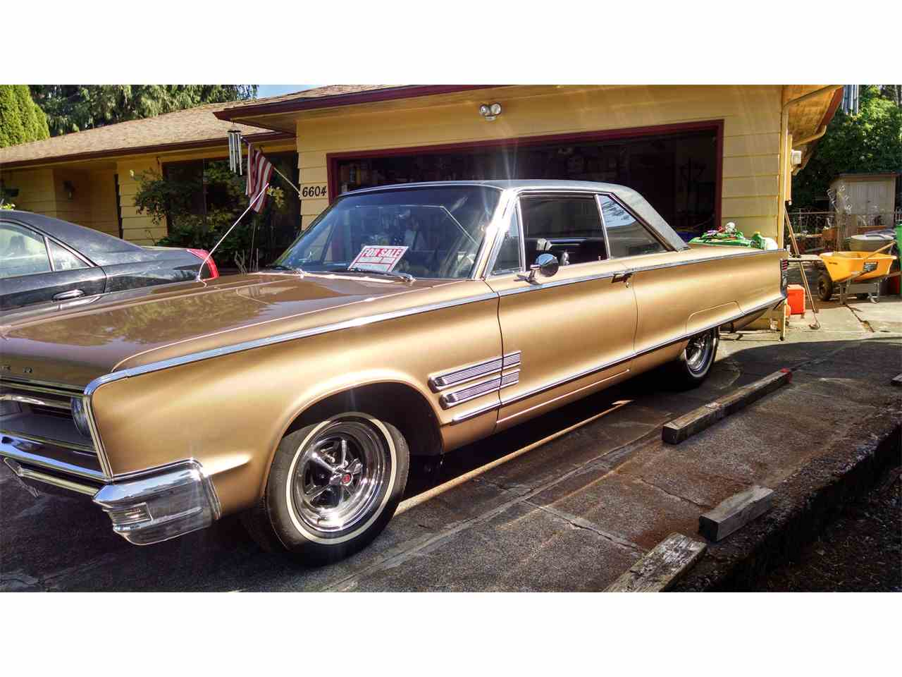 1966 chrysler 300 for sale cc 1001216. Cars Review. Best American Auto & Cars Review
