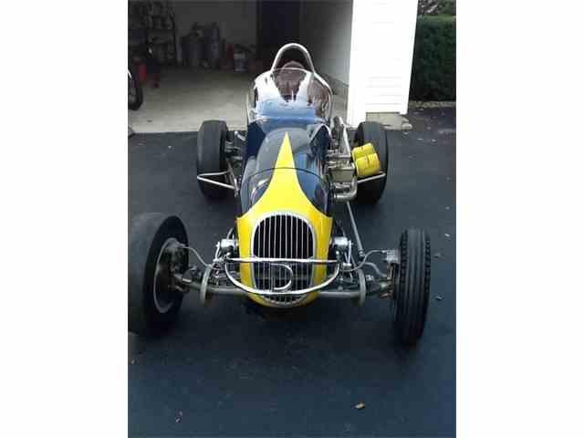 1950 Miscellaneous Midget- Openwheel | 1001228