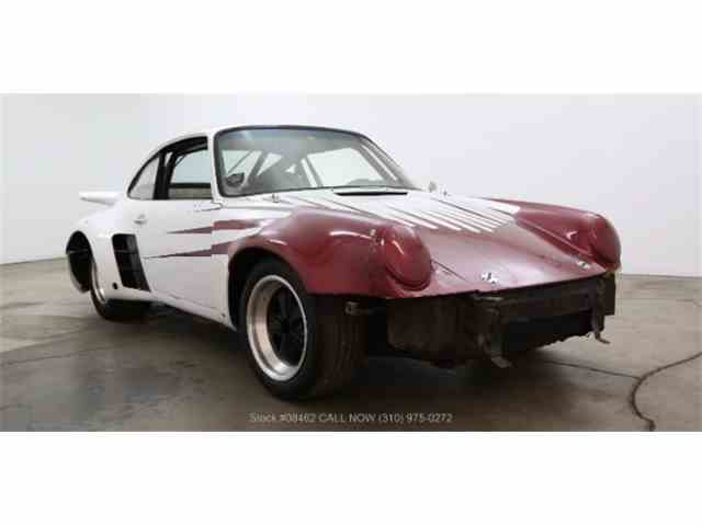 1973 Porsche 911T | 1001230