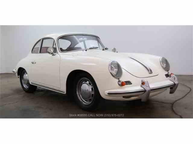 1964 Porsche 356C   1001235