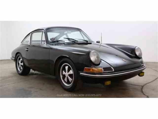 1966 Porsche 912 | 1001238