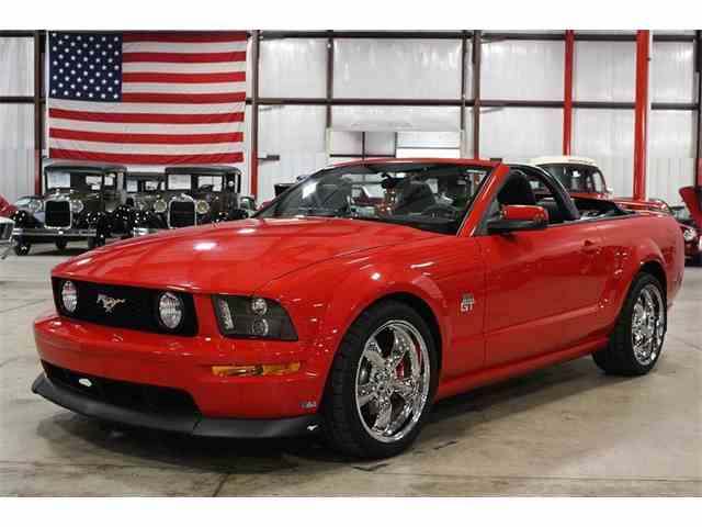 2006 ford mustang for sale on 19 available. Black Bedroom Furniture Sets. Home Design Ideas