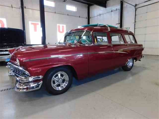 1956 Ford Country Sedan | 1001250