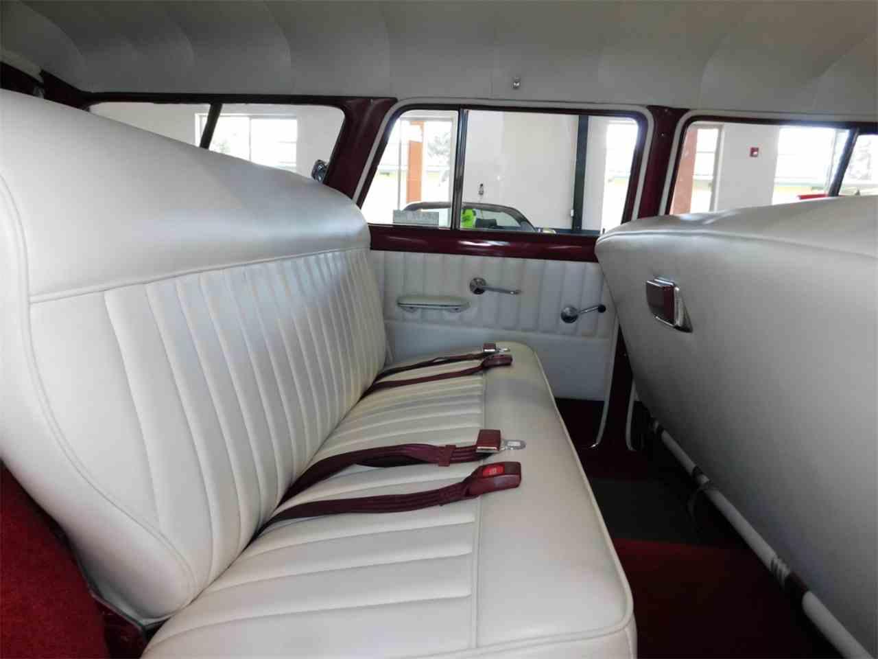 Large Picture of '56 Country Sedan - LGKI