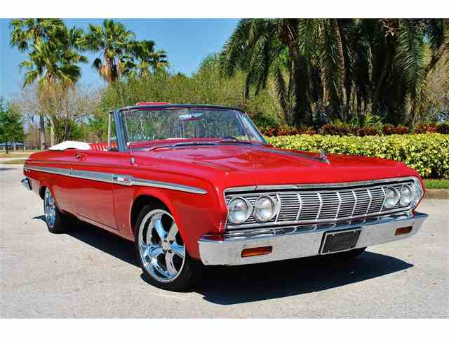 1964 Plymouth Fury | 1001252