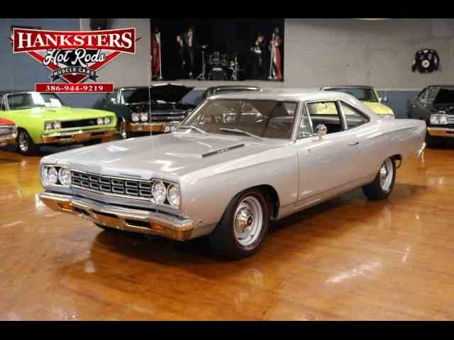 Picture of '68 Road Runner - LGKM