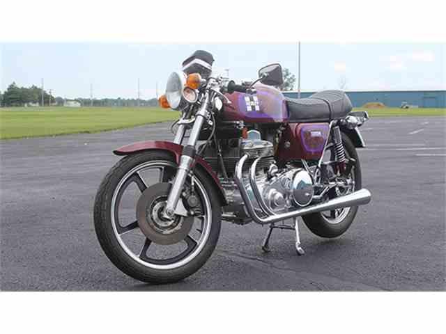1977 Healey 1000/4 | 1001260