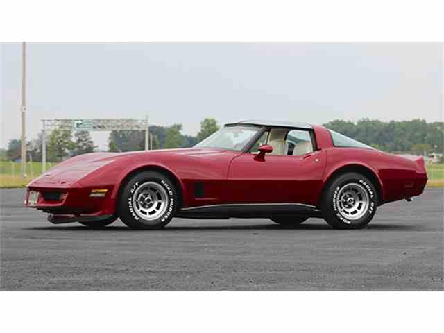 1980 Chevrolet Corvette | 1001264