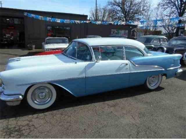 1955 Oldsmobile 88 | 1001272