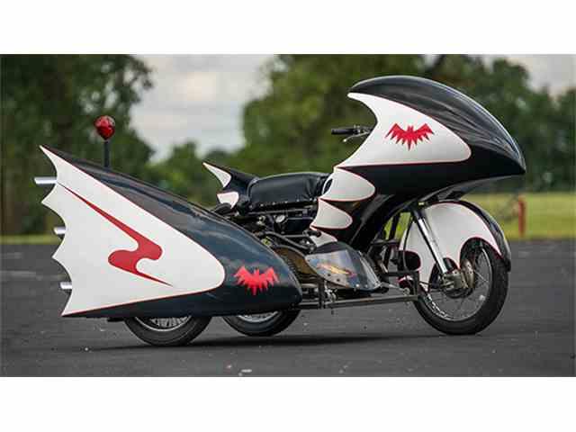 1966 Yamaha Batcycle | 1001289
