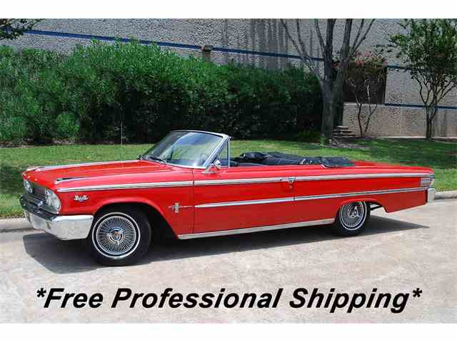 1963 Ford Galaxie 500 | 1000129