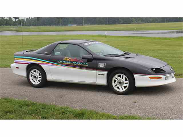 1993 Chevrolet Camaro Z28 Indy 500 Pace Car | 1001294