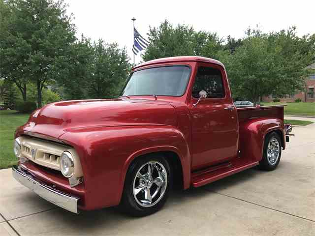 1953 Ford F100 | 1000130