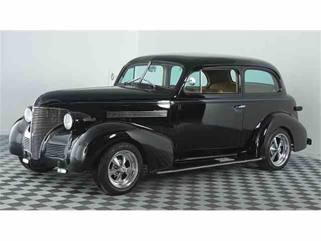 1939 Chevrolet Master Deluxe | 1001309