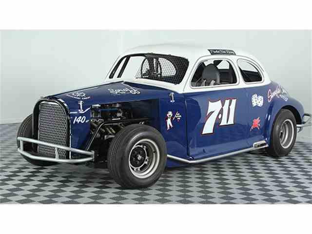 1942 Chevrolet Race Car | 1001310
