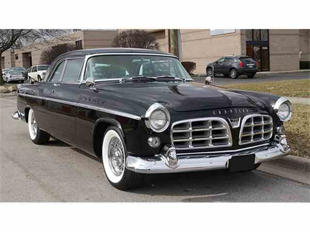 1955 Chrysler 300 | 1001312