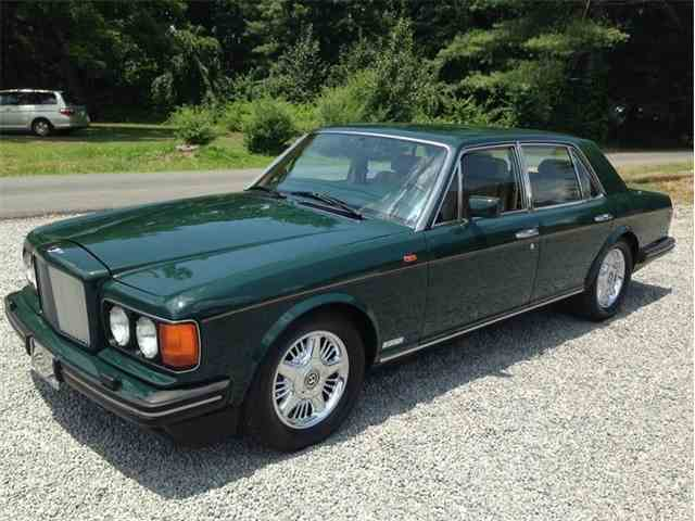 1994 Bentley Brooklands | 1001331