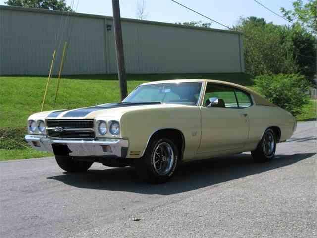 1970 Chevrolet Chevelle SS | 1001333