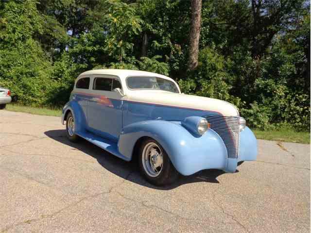 1939 Chevrolet Street Rod | 1001338