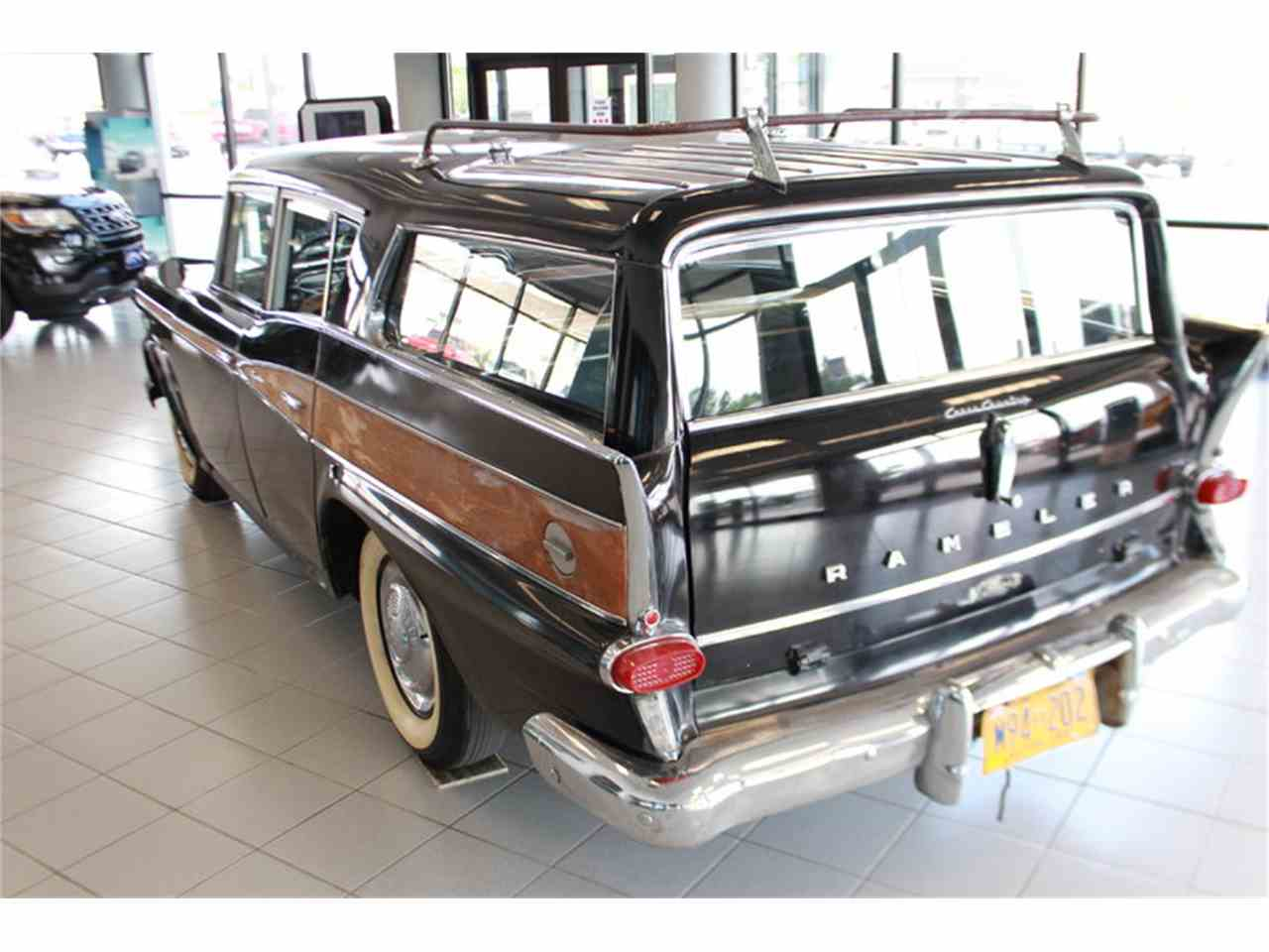 Large Picture of '59 Cross Country located in Vernal Utah Offered by Salt City Classic & Muscle - LGN7